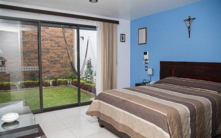Foto de casa en venta en  nonumber, jardines de huayapam, san andr?s huay?pam, oaxaca, 2042816 No. 07