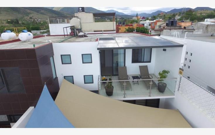 Foto de casa en venta en  nonumber, jardines de huayapam, san andr?s huay?pam, oaxaca, 2042816 No. 14