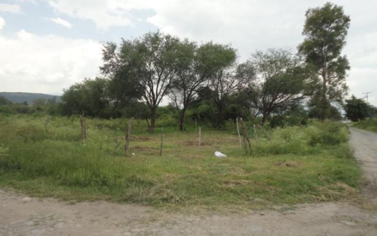 Foto de terreno habitacional en venta en  nonumber, jardines de la calera, tlajomulco de zúñiga, jalisco, 2006502 No. 02
