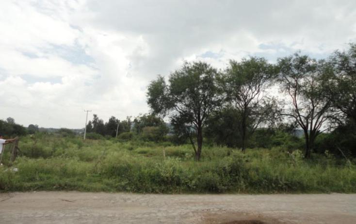 Foto de terreno habitacional en venta en  nonumber, jardines de la calera, tlajomulco de zúñiga, jalisco, 2006502 No. 03