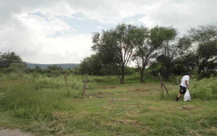 Foto de terreno habitacional en venta en  nonumber, jardines de la calera, tlajomulco de zúñiga, jalisco, 2006502 No. 04