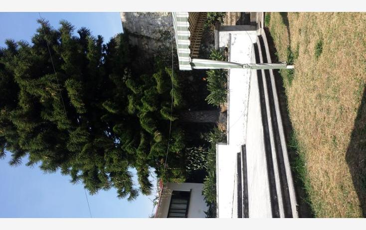 Foto de terreno habitacional en venta en  nonumber, jardines de reforma, cuernavaca, morelos, 720917 No. 02