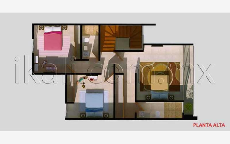 Foto de casa en venta en  nonumber, jardines de tuxpan, tuxpan, veracruz de ignacio de la llave, 1216915 No. 03