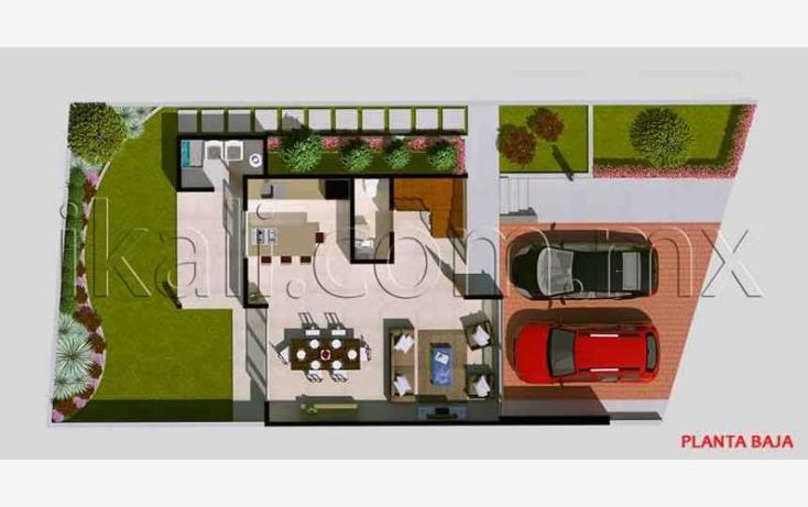 Foto de casa en venta en  nonumber, jardines de tuxpan, tuxpan, veracruz de ignacio de la llave, 1216915 No. 05