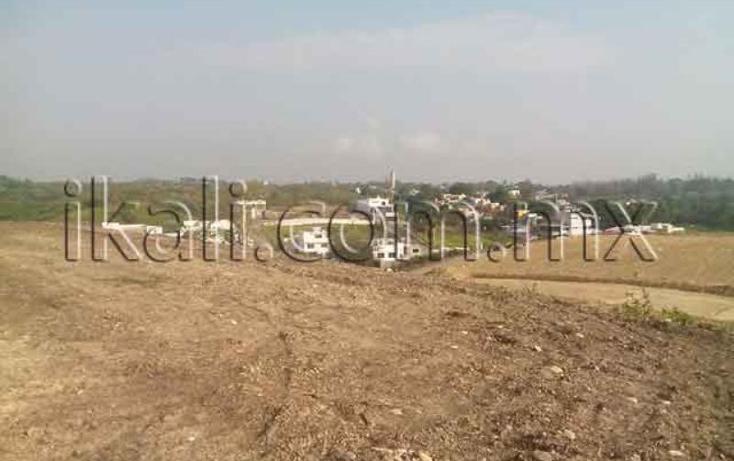 Foto de terreno habitacional en venta en  nonumber, jardines de tuxpan, tuxpan, veracruz de ignacio de la llave, 1230415 No. 04