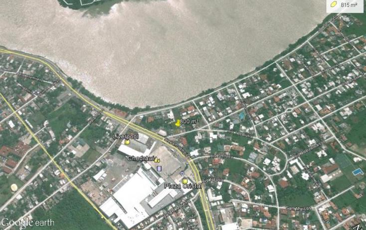 Foto de terreno comercial en renta en  nonumber, jardines de tuxpan, tuxpan, veracruz de ignacio de la llave, 965949 No. 01