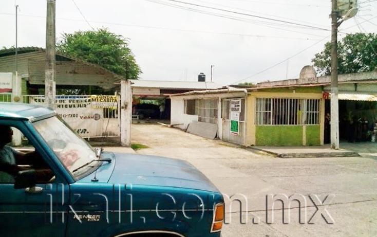 Foto de terreno comercial en renta en  nonumber, jardines de tuxpan, tuxpan, veracruz de ignacio de la llave, 965949 No. 05