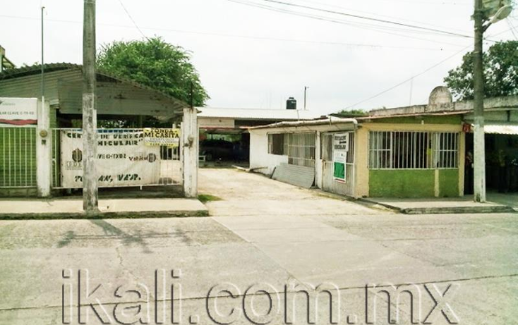 Foto de terreno comercial en renta en  nonumber, jardines de tuxpan, tuxpan, veracruz de ignacio de la llave, 965949 No. 06