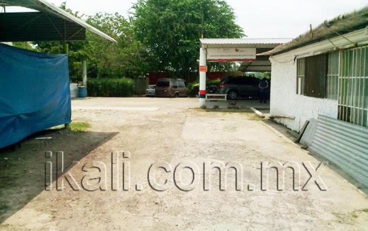 Foto de terreno comercial en renta en  nonumber, jardines de tuxpan, tuxpan, veracruz de ignacio de la llave, 965949 No. 07