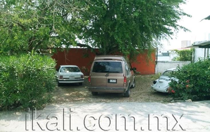 Foto de terreno comercial en renta en  nonumber, jardines de tuxpan, tuxpan, veracruz de ignacio de la llave, 965949 No. 08