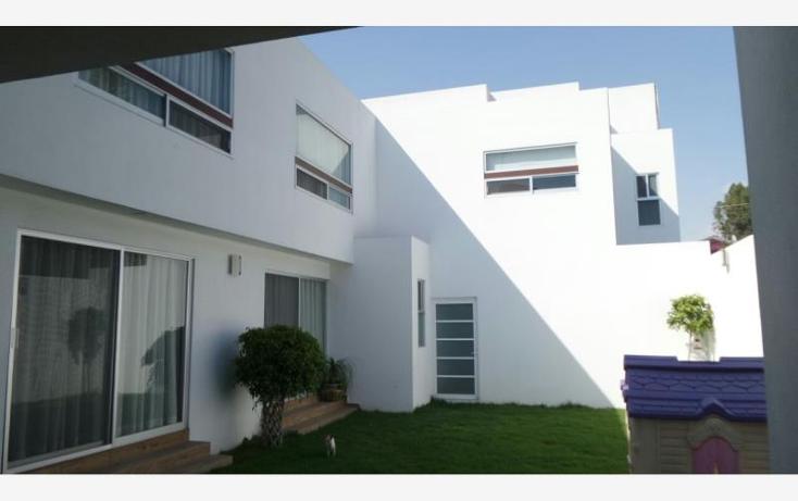 Foto de casa en venta en  nonumber, jardines de zavaleta, puebla, puebla, 1828102 No. 04