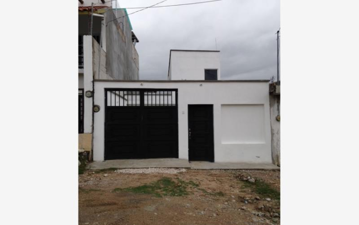 Foto de casa en venta en  nonumber, jardines del pedregal, tuxtla guti?rrez, chiapas, 1320069 No. 01
