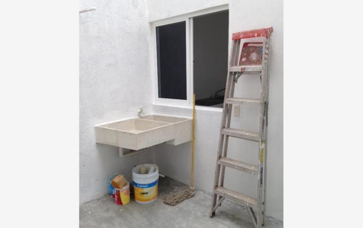 Foto de casa en venta en  nonumber, jardines del pedregal, tuxtla guti?rrez, chiapas, 1320069 No. 12