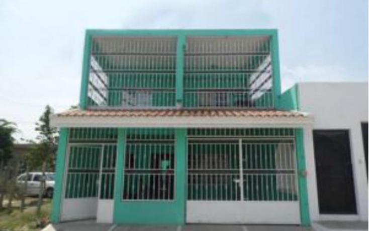 Foto de casa en venta en  nonumber, jaripillo, mazatlán, sinaloa, 1987834 No. 01