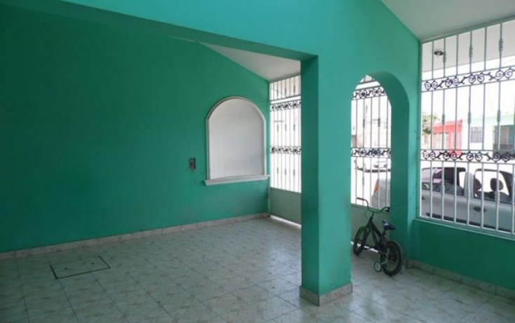Foto de casa en venta en  nonumber, jaripillo, mazatlán, sinaloa, 1987834 No. 02