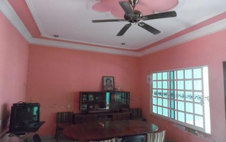 Foto de casa en venta en  nonumber, jaripillo, mazatlán, sinaloa, 1987834 No. 03