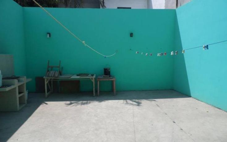 Foto de casa en venta en  nonumber, jaripillo, mazatlán, sinaloa, 1987834 No. 04