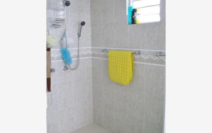 Foto de casa en venta en  nonumber, jilotepec de molina enríquez, jilotepec, méxico, 466755 No. 04
