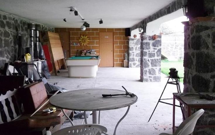 Foto de casa en venta en  nonumber, jilotepec de molina enríquez, jilotepec, méxico, 466755 No. 08