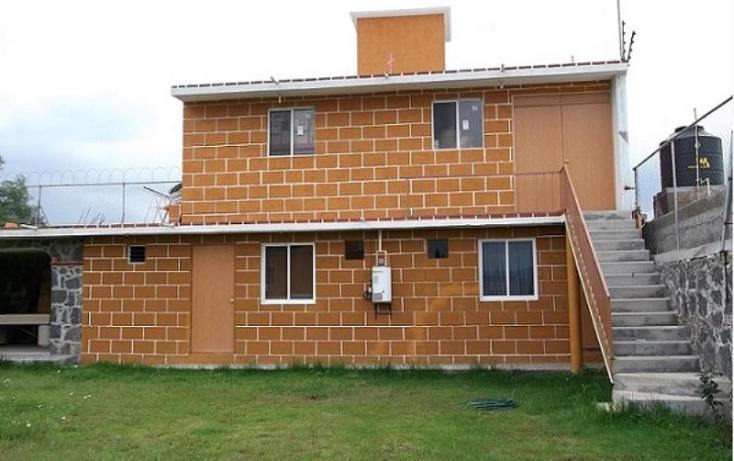 Foto de casa en venta en  nonumber, jilotepec de molina enríquez, jilotepec, méxico, 466755 No. 10