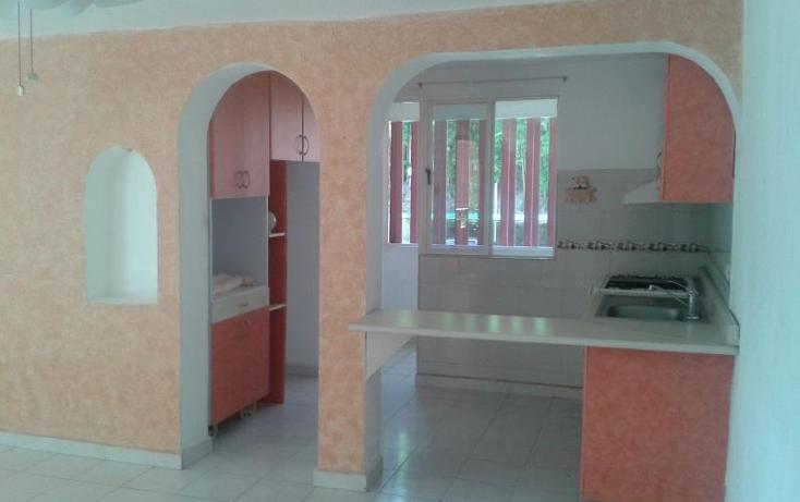 Foto de departamento en renta en  nonumber, jiquilpan, cuernavaca, morelos, 1534244 No. 01