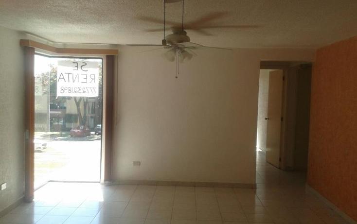 Foto de departamento en renta en  nonumber, jiquilpan, cuernavaca, morelos, 1534244 No. 05