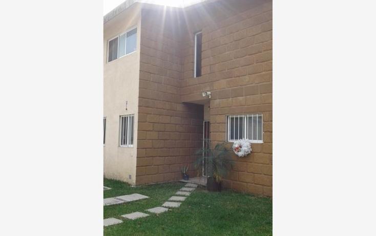 Foto de casa en venta en  nonumber, josé g parres, jiutepec, morelos, 1611784 No. 01