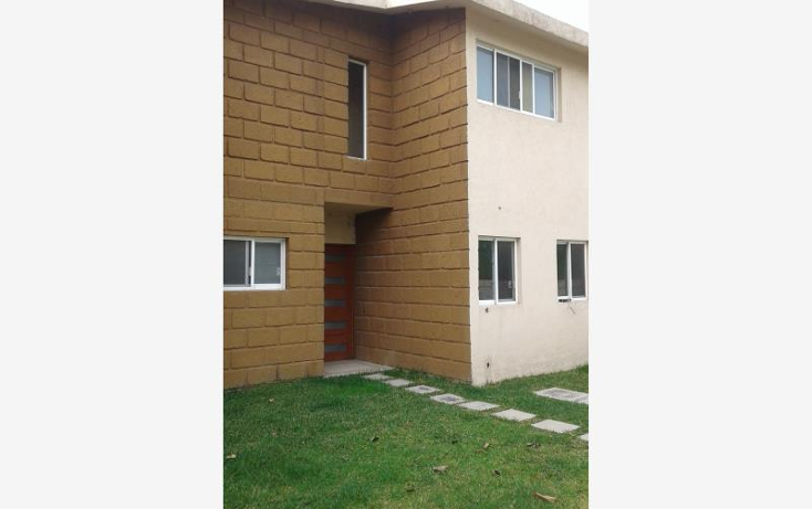 Foto de casa en venta en  nonumber, josé g parres, jiutepec, morelos, 1611784 No. 17