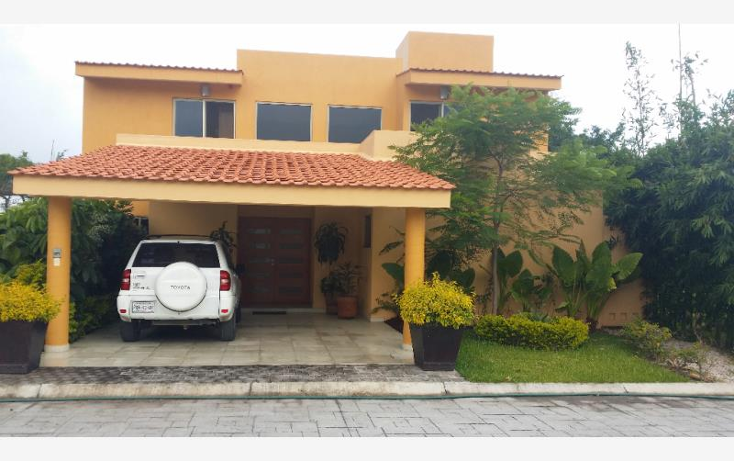 Foto de casa en venta en  nonumber, jos? g parres, jiutepec, morelos, 1819904 No. 04