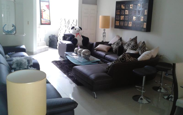 Foto de casa en venta en  nonumber, juan de la barrera, durango, durango, 372657 No. 09