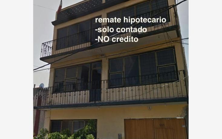 Foto de casa en venta en  nonumber, juan escutia, iztapalapa, distrito federal, 1218817 No. 02