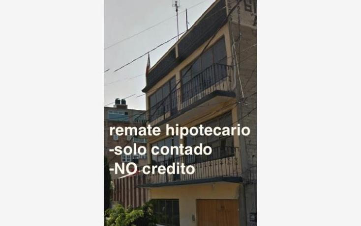 Foto de casa en venta en  nonumber, juan escutia, iztapalapa, distrito federal, 1218817 No. 03