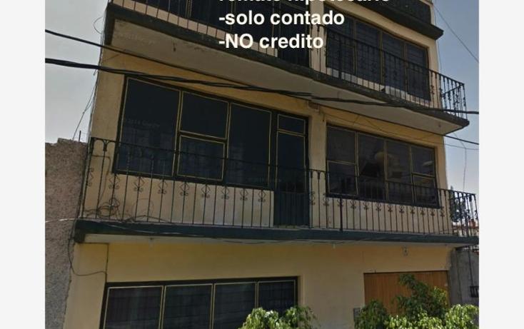 Foto de casa en venta en  nonumber, juan escutia, iztapalapa, distrito federal, 1218817 No. 04