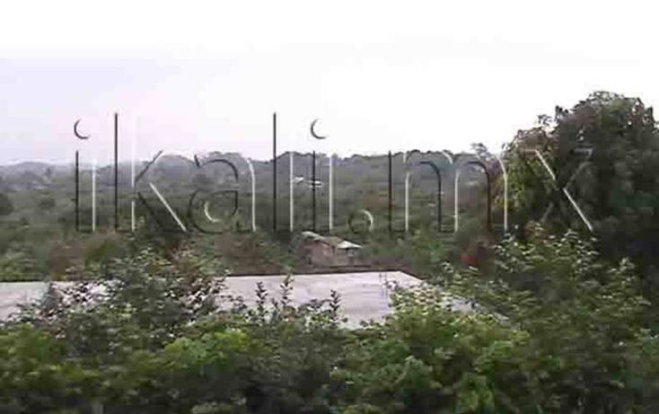 Foto de terreno habitacional en venta en  nonumber, juan lucas, tuxpan, veracruz de ignacio de la llave, 577702 No. 01