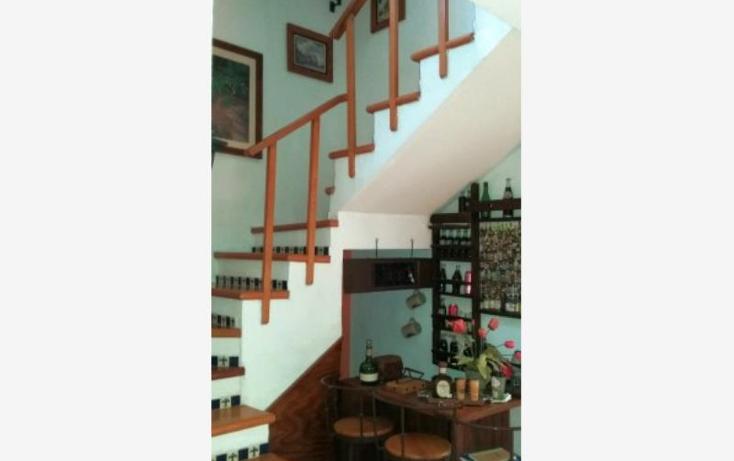 Foto de casa en venta en  nonumber, jurica, querétaro, querétaro, 1174113 No. 08