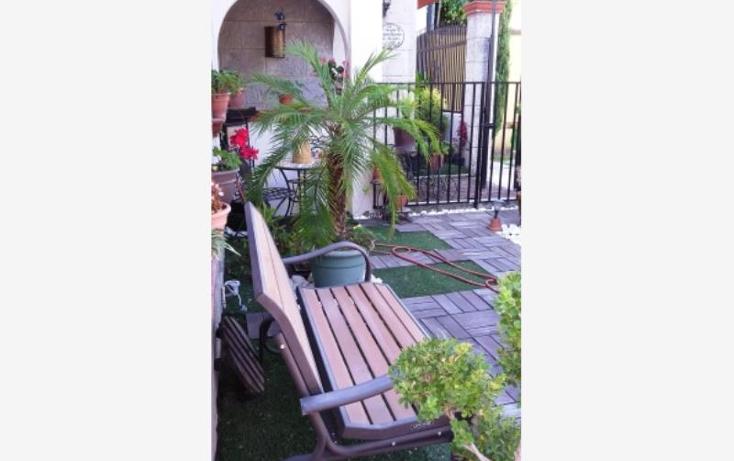 Foto de casa en venta en  nonumber, jurica, querétaro, querétaro, 1487579 No. 03