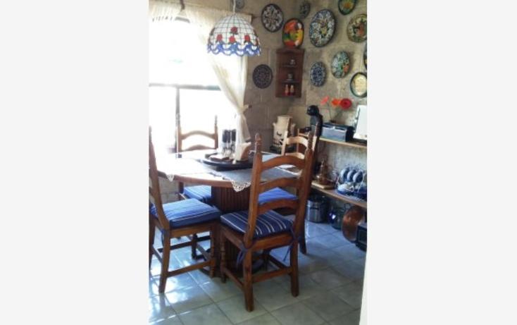 Foto de casa en venta en  nonumber, jurica, querétaro, querétaro, 1487579 No. 08