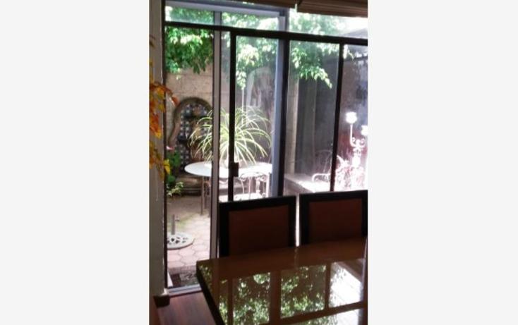 Foto de casa en venta en  nonumber, jurica, querétaro, querétaro, 1487579 No. 09