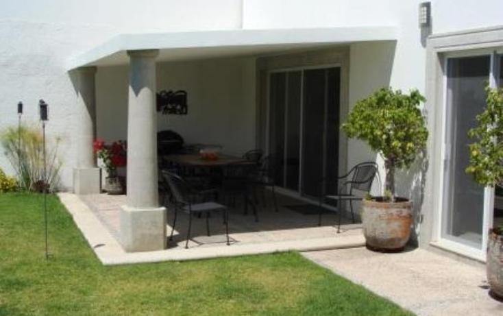Foto de casa en venta en  nonumber, jurica, querétaro, querétaro, 589233 No. 03