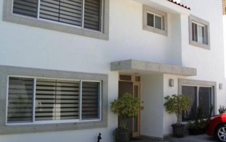Foto de casa en venta en  nonumber, jurica, querétaro, querétaro, 589233 No. 04