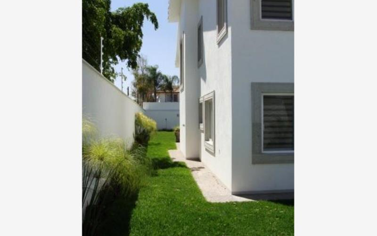Foto de casa en venta en  nonumber, jurica, querétaro, querétaro, 589233 No. 05