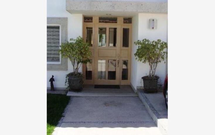 Foto de casa en venta en  nonumber, jurica, querétaro, querétaro, 589233 No. 06