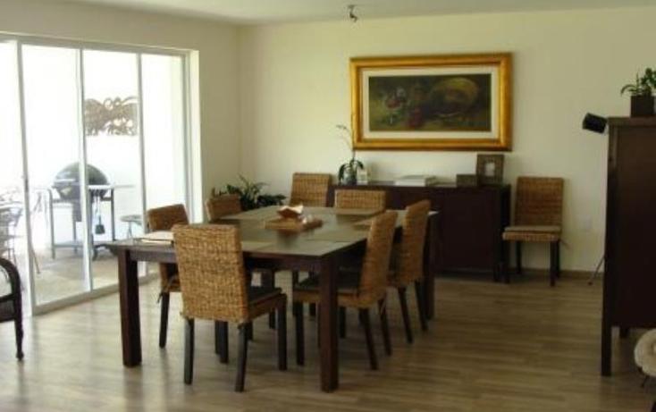 Foto de casa en venta en  nonumber, jurica, querétaro, querétaro, 589233 No. 10