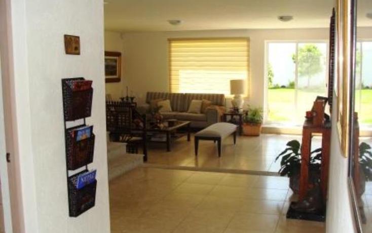Foto de casa en venta en  nonumber, jurica, querétaro, querétaro, 589233 No. 13