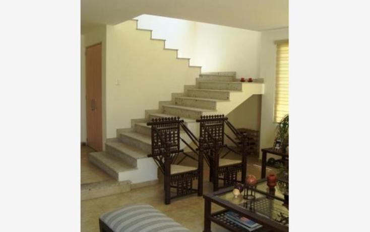 Foto de casa en venta en  nonumber, jurica, querétaro, querétaro, 589233 No. 14