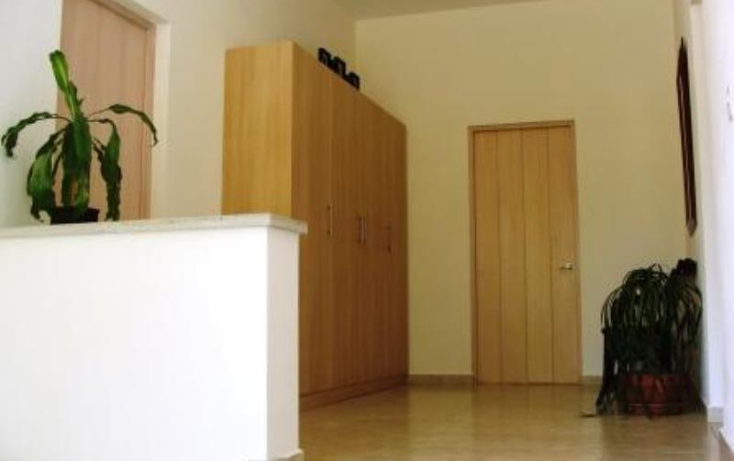 Foto de casa en venta en  nonumber, jurica, querétaro, querétaro, 589233 No. 15