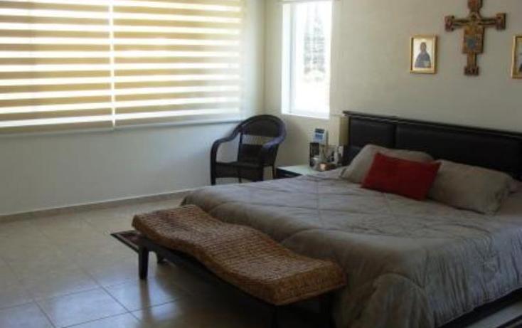 Foto de casa en venta en  nonumber, jurica, querétaro, querétaro, 589233 No. 16