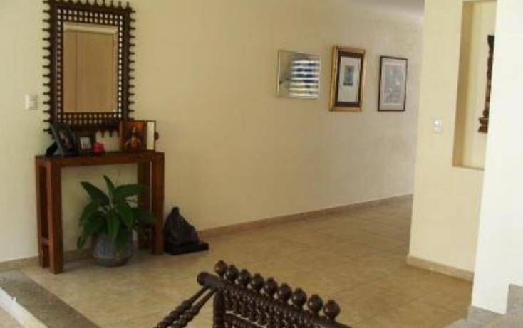 Foto de casa en venta en  nonumber, jurica, querétaro, querétaro, 589233 No. 20