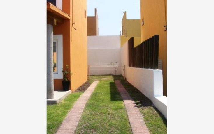 Foto de casa en renta en  nonumber, juriquilla, quer?taro, quer?taro, 884439 No. 03