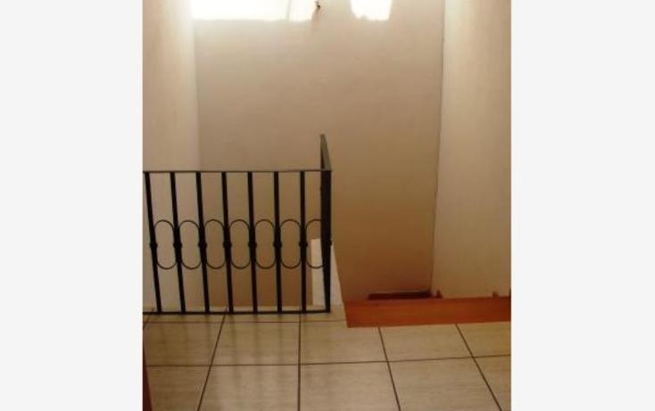 Foto de casa en renta en  nonumber, juriquilla, quer?taro, quer?taro, 884439 No. 21
